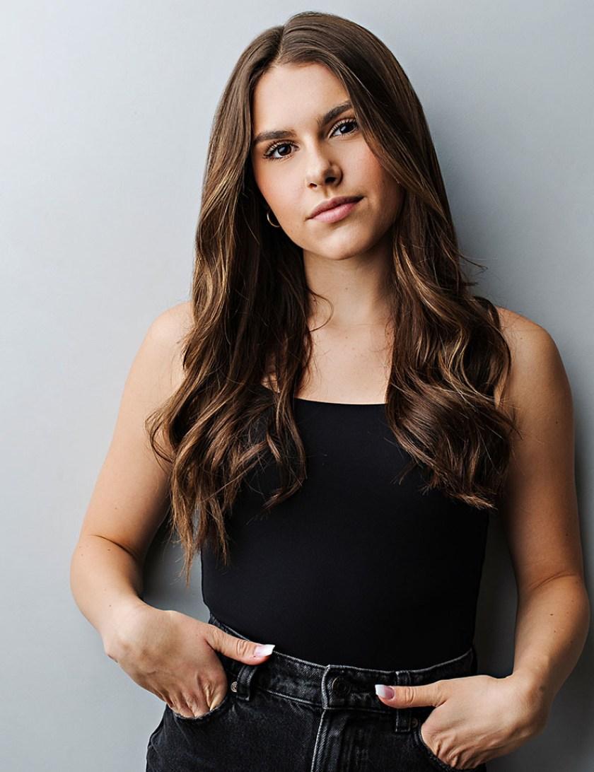 Carlee MacKenzie