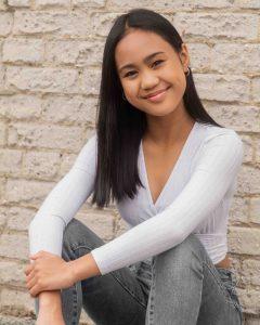 10 Talent   Isabel Dela Cruz