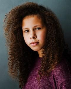 10 Talent   Lily Fournier