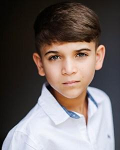 10 Talent | Jaeren Perez