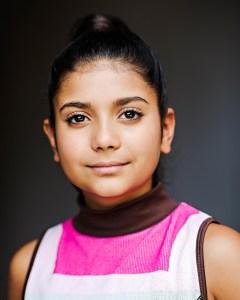 10 Talent   Lynea Perez