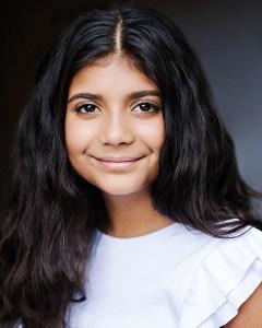 10 Talent | Lynea Perez
