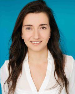 10 Talent | Samantha Raymond