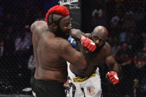 In his final fight appearance, Kimbo gave us a last look at the punching power that captivated us for over a decade
