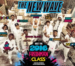 2016-freshman-group