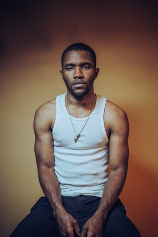 """He must not have heard I don't mess with chicks anymore, but I'll still take yours"" – Actual Frank Ocean lyrics…..some scary shit, fam"