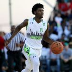 The master plan could include one of several dynamic wings still in college, like the Jayhawks' Josh Jackson