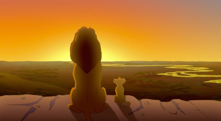 """""""Beyond the horizon is Fox Hill....you must never go there Latavia!"""""""