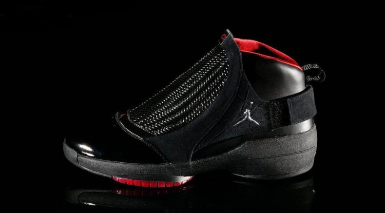 Air Jordans have caused more death in the black community than high-blood pressure and tinted Honda Civics