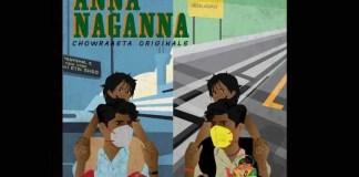 Anna Naganna Song Lyrics