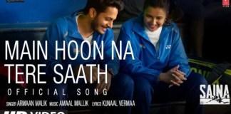 Main Hoon Na Tere Saath Lyrics