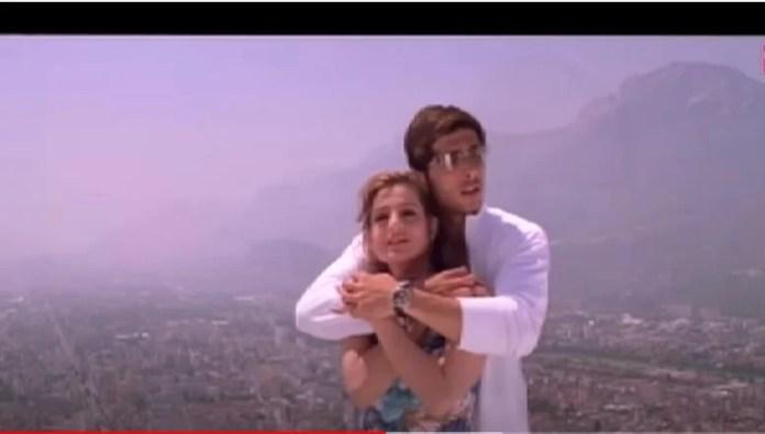 Wo Ladki Nahi Zindgi Hai Meri Song Lyrics