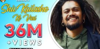Shiv Kailasho Ke Wasi Lyrics