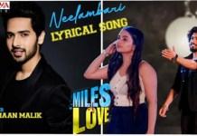 Neelambari Song Lyrics