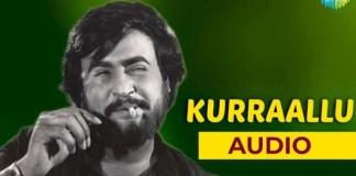 Kurralloy Kurrallu Song Lyrics