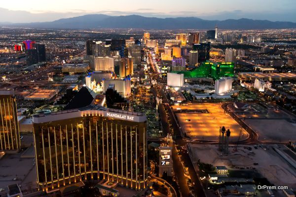 attractions in Las Vegas (2)