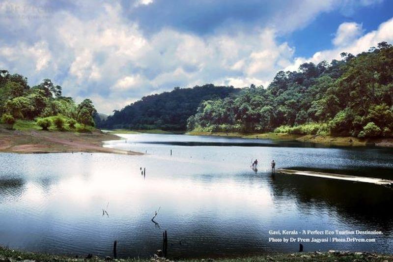 Gavi Kerala a perfect Eco Tourism Destination-XL