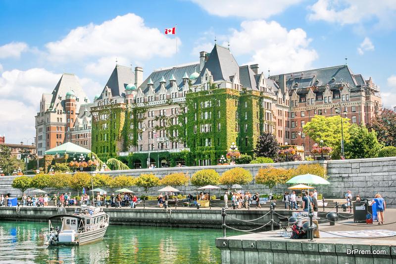 Vancouver-Canada.