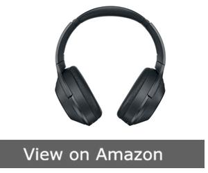 Sony Premium Noise Cancelling Headphone
