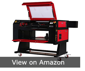CNCShop Engraving Cutting Machine