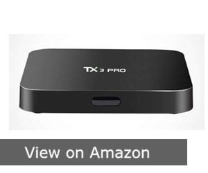 FXEXBLIN TX3 PRO TV Box