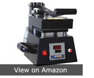 HFS Heat Press Machine