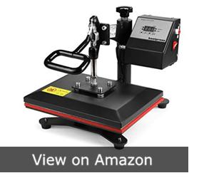 Mophorn Heatpress machine