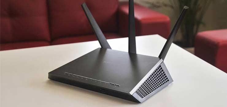 El Netgear Nighthawk AC1900 está considerado uno de los mejores routers para uso doméstico, y un gran atractivo en cuanto a su relación calidad-precio.
