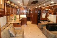 A Home on Wheels