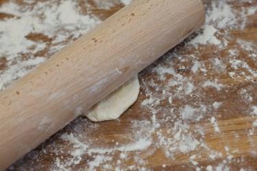 Wrap tortilla 13