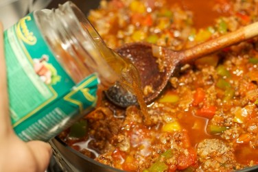 Chili con carne 19