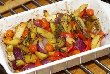 Aardappels uit de oven 17
