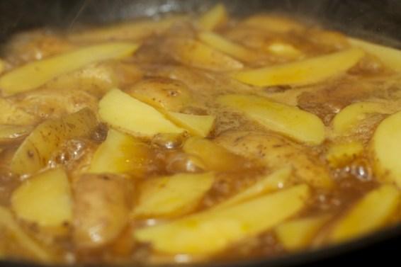 Aardappels uit de oven 7