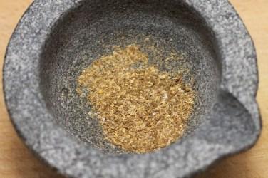 Madras currypasta 4