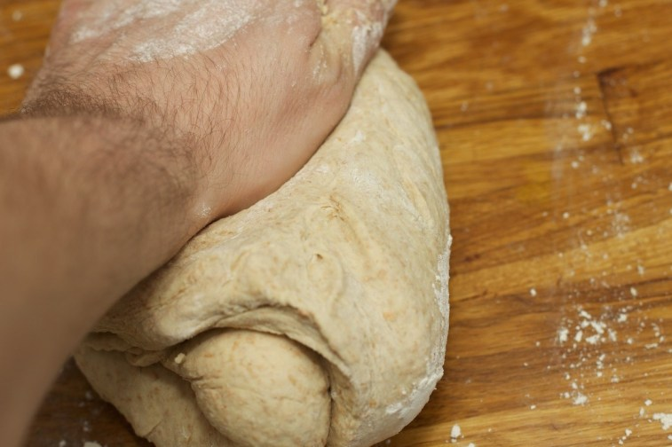 Pita broodjes 14