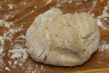 Pita broodjes 8