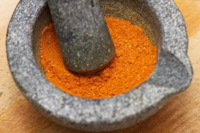Indiase currysalade 14