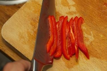Makkelijke groentecurry 22