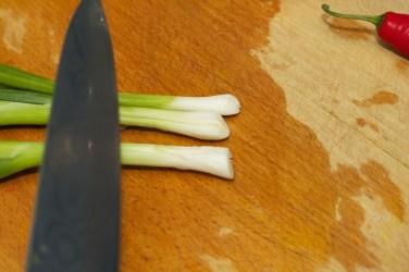 Makkelijke groentecurry 25
