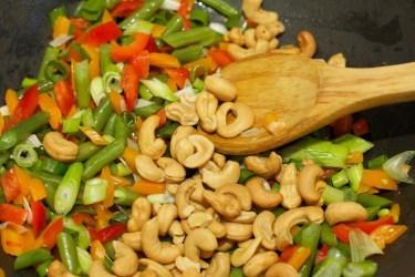 Makkelijke groentecurry 37