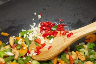 Makkelijke groentecurry 38
