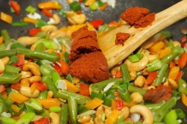 Makkelijke groentecurry 40