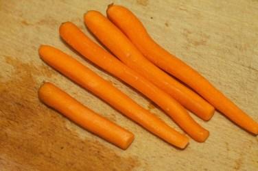 Makkelijke groentecurry 6