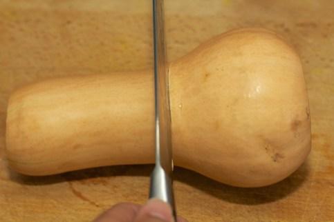 Hoe snij je een pompoen 4