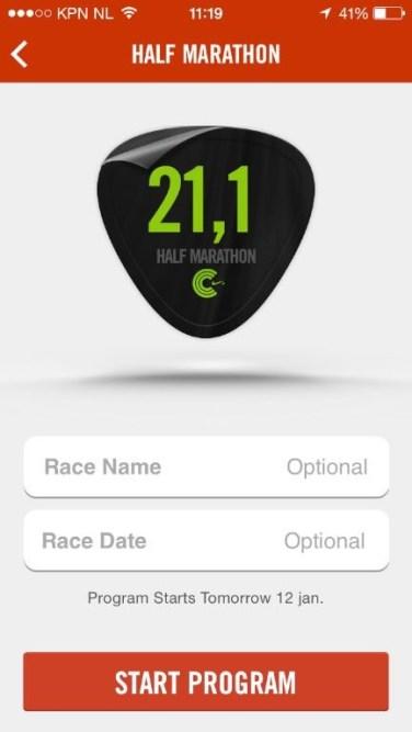 Nike Running app 14