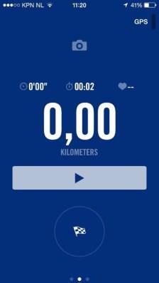 Nike Running app 20