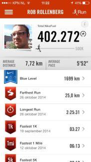 Nike Running app 22