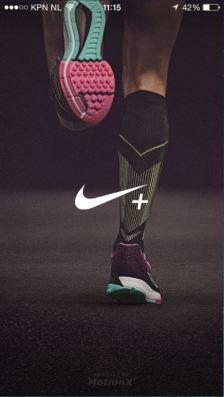 Nike Running app 3