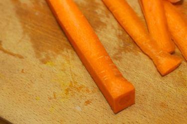 Pasta met vegetarische Ragu 10