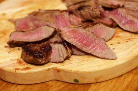 Hoe bak je biefstuk 24